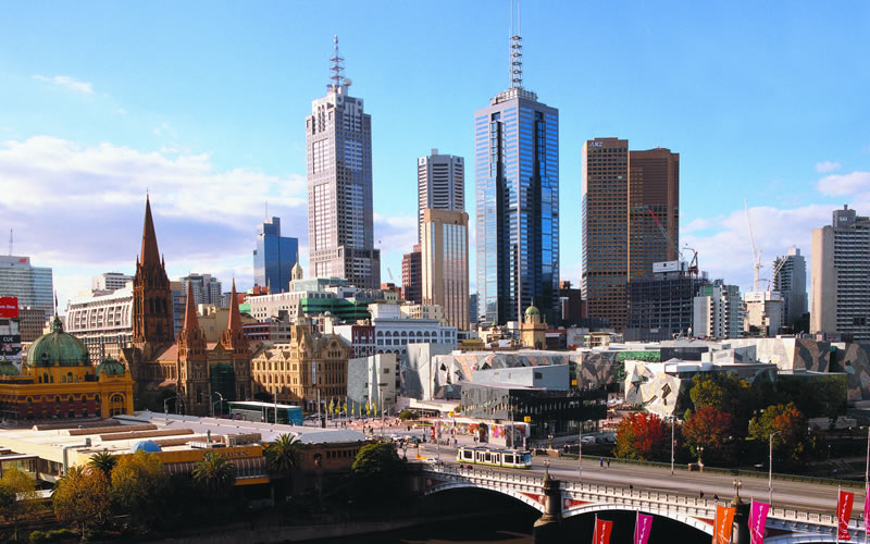 Melbourne Hotel Accommodation