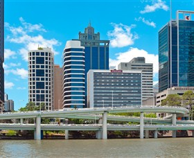 Mercure Brisbane - Hotel Accommodation