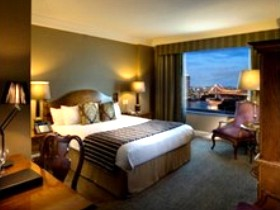 Stamford Plaza Brisbane - Hotel Accommodation