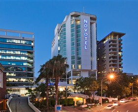 Novotel Brisbane - Hotel Accommodation