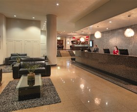 Hotel Grand Chancellor Brisbane - Hotel Accommodation