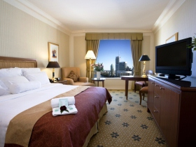 Brisbane Marriott Hotel - Hotel Accommodation