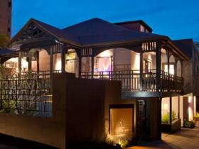 Spicers Balfour Hotel - Hotel Accommodation
