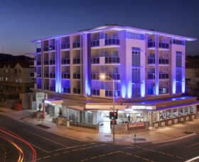 Jephson Hotel - Hotel Accommodation