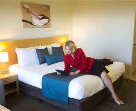Manly Marina Cove Motel - Hotel Accommodation