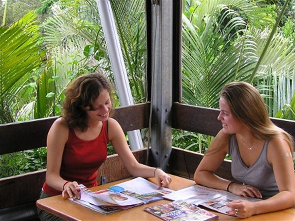 Banana Benders Backpackers - Hotel Accommodation
