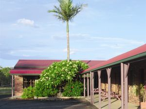 Fernvale Hotel-Motel - Hotel Accommodation