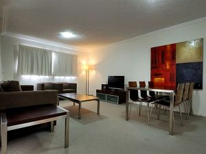Gabba Central Apartments - Hotel Accommodation
