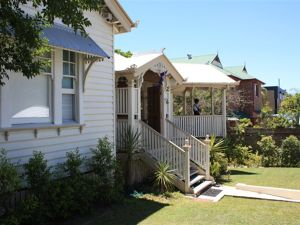 Minto Guest House - Hotel Accommodation