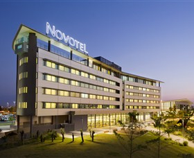 Novotel Brisbane Airport - Hotel Accommodation