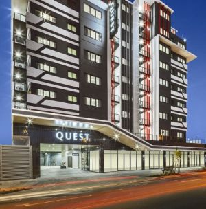 Quest Woolloongabba - Hotel Accommodation