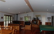 Barrington Country Retreat - Dungog - Hotel Accommodation