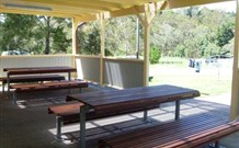 Katoomba Falls Tourist Park - Hotel Accommodation