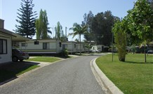 Pelican Park - Hotel Accommodation