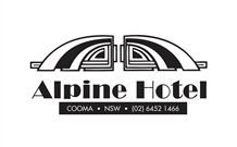 Alpine Hotel - Cooma - Hotel Accommodation