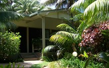 Blue Lagoon Lodge - Lord Howe Island - Hotel Accommodation