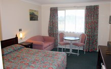 Colonial Motor Inn Lithgow - Hotel Accommodation