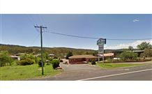 Cooma Country Club Motor Inn - Cooma - Hotel Accommodation
