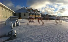 Perisher Manor - Perisher Valley - Hotel Accommodation