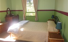 Settlers Arms Hotel - Dungog - Hotel Accommodation