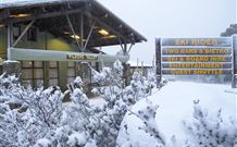 Ski Rider Hotel Motel - Perisher Valley - Hotel Accommodation