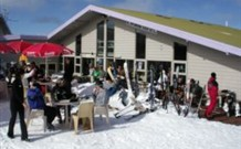 Sundeck Hotel - Perisher Valley - Hotel Accommodation