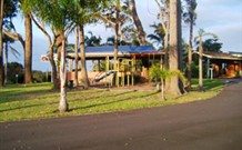 Tabourie Lake Motor Inn - Tabourie Lake - Hotel Accommodation