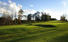 Tenterfield Golf Club and Fairways Lodge - Tenterfield - Hotel Accommodation