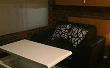 Wentworth Club Motel - Hotel Accommodation