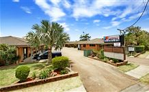 Woongarra Motel - North Haven - Hotel Accommodation