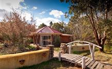 Starline Alpaca Farm Stay - Hotel Accommodation