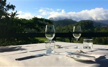 Hillcrest Mt Warning View Retreat - Hotel Accommodation