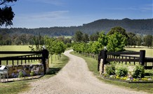 Pemberley Grange Hunter Valley Getaway - Hotel Accommodation