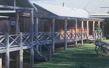 Riverwood Downs Mountain Valley Resort - - Hotel Accommodation