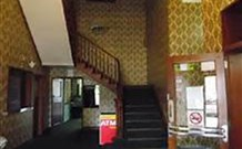 Royal Hotel Dungog - Hotel Accommodation