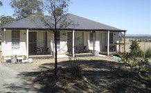 Silkwood B and B - Hotel Accommodation