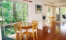 Terrigal Lagoon Bed and Breakfast - Hotel Accommodation