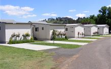 Glen Eden Cottages - Hotel Accommodation