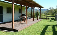 White Sands Cottage - Hotel Accommodation