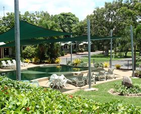Cooktown Holiday Park - Hotel Accommodation