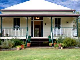 Rovers Rest Guesthouse and Studio Units - Hotel Accommodation