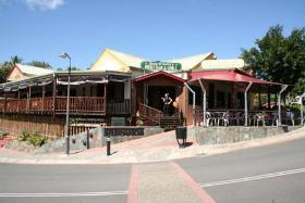 Kuranda Hotel - Hotel Accommodation