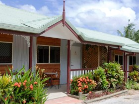 Cooktown Motel Pam's Place - Hotel Accommodation