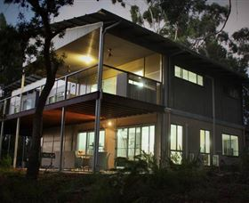 Fraser Island Waiuta Retreat - Hotel Accommodation