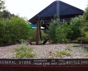 Fraser Island Retreat - Hotel Accommodation