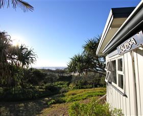 Fraser Island Holiday Lodges - Hotel Accommodation
