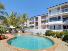 Pandanus Apartments - Hotel Accommodation