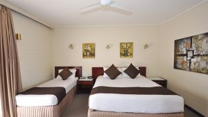 Best Western Alexander Motel Whyalla - Hotel Accommodation