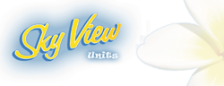 Sky View Units - Hotel Accommodation