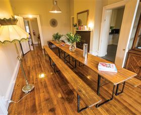 Montacute Boutique Bunkhouse - Hotel Accommodation
